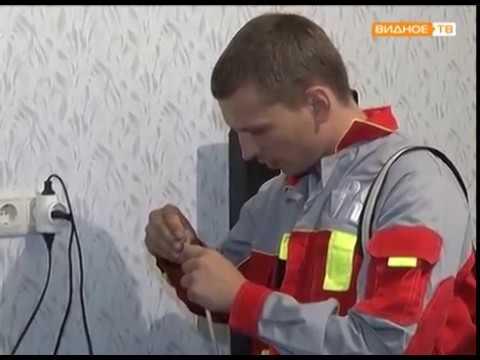 """Видное благоустройство: дворовую территорию ЖК """"Видный"""" приводят в порядок"""
