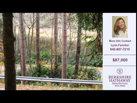 Homes For Sale Neversink NY $87000 1092-SqFt 3-Bdrms 1-Full Baths on 1.6 Acres