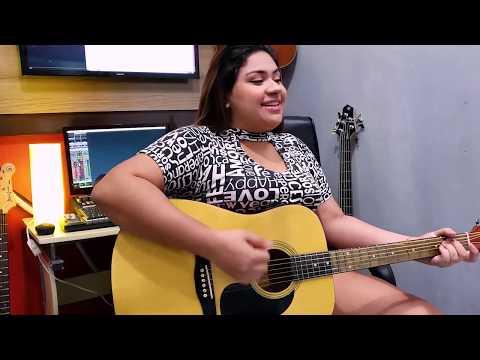 Lauana Prado - Cobaia COVER DUDA MOTTA