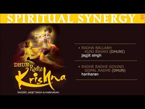 Radha Ballabh Kunj Bihari, Radhe Radhe Govind Dhun I Juke Box I Dhun Radha Krishna-Spiritual Synergy
