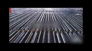 Формовочная машина для изготовления настила(, 2012-10-29T07:33:52.000Z)
