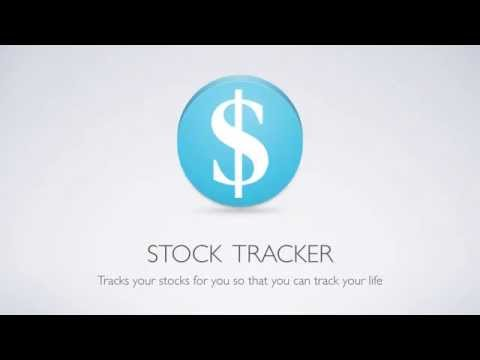 stock tracker apps on google play