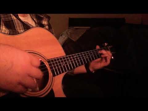 Acoustic Alternate Tuning Jam