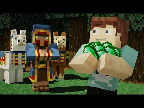 Minecraft Hero Quest - Episode 27