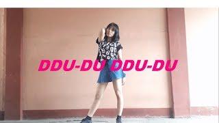 BLACKPINK - 'DDU-DU DDU-DU' Dance Cover l Twinkle Joie Ramos Philippines