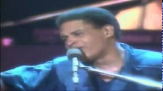 Al JARREAU LIVE IN LONDON 1984