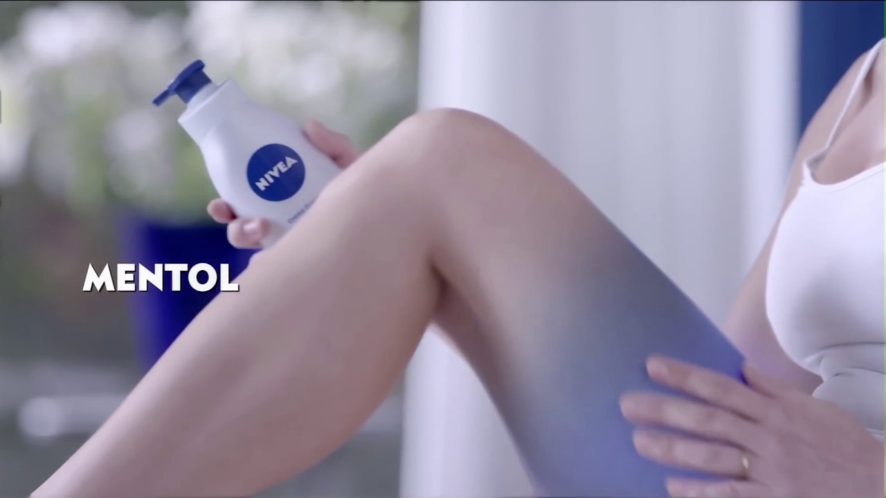 nivea body milk bajo la duc ha para la diabetes