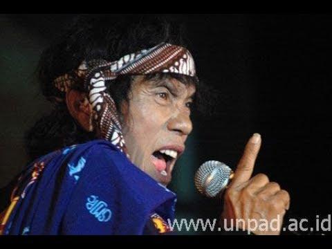 DARSO - KABOGOH JAUH - Karaoke@angsa SUNDAAN