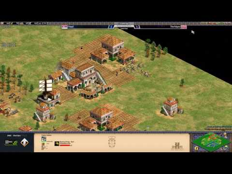 EGM Grand Final- TheViper vs DauT [Game 3]