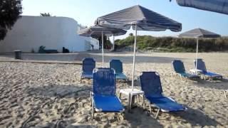 HOTEL PRINCESS of Kos(ГРЕЦИЯ, остров Кос, HOTEL PRINCESS of Kos (отель принцесс оф кос) территория отеля быстрый обзор., 2015-07-18T17:19:38.000Z)