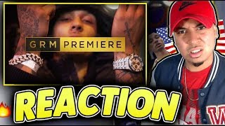 HES GONNA BLOW IN AMERICA 💣 Fredo - Change [Music Video] | GRM Daily REACTION NY Dave No Words Done