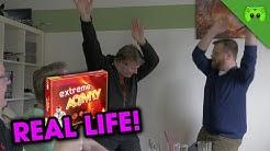 ZUM AFFEN MACHEN! 🎮 Extreme Activity #1