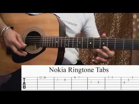 Nokia Ringtone Tutorial by Rahul Rawat With Tabs