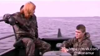"МД - 5x7 эпизод ""Кибератака""|Кот/Двоюродный брат Костя/Багира"