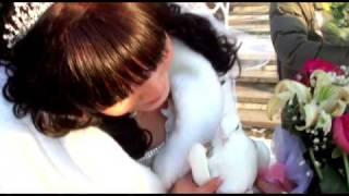 Свадебный клип Алексея и Анжелики [Йошкар-Ола] 2011