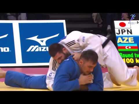 Арман Адамян (Россия) победил Зелим Коцоева (Азербайджан)