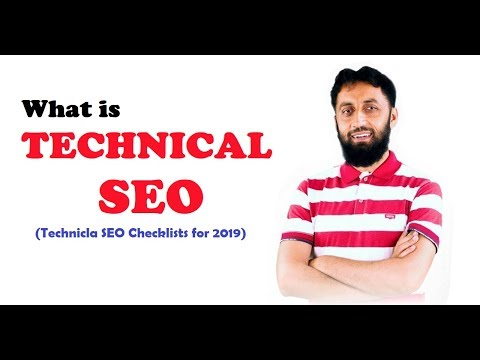 what-is-technical-seo?-technical-seo-checklist-2019-|-the-skill-sets