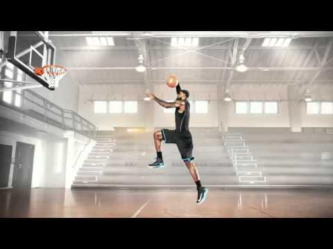 2012 - Nike + Lebron James - Hyperdunk