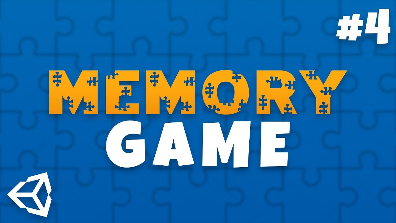 Unity Memory Game Tutorial - 4 - Adding Listeners To Our Buttons - Memory  Game In Unity
