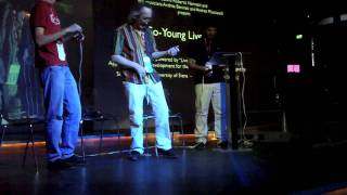 So-Young Live Jam @ Frontiers of Interaction 2011