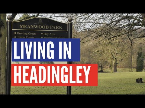 Headingley Area Guide | Manning Stainton Estate Agents in Headingley