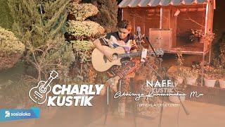 Charly Van Houten - Akhirnya Ku Menemukanmu ( Naff ) - (Official Acoustic Cover 19)