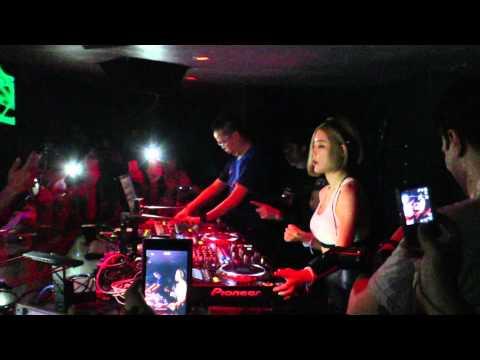 DJ SODA @ Zouk Malaysia Part 2
