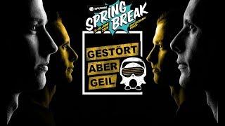 Gestört aber GeiL ♬ live@Sputnik Spring Break 2019 ►