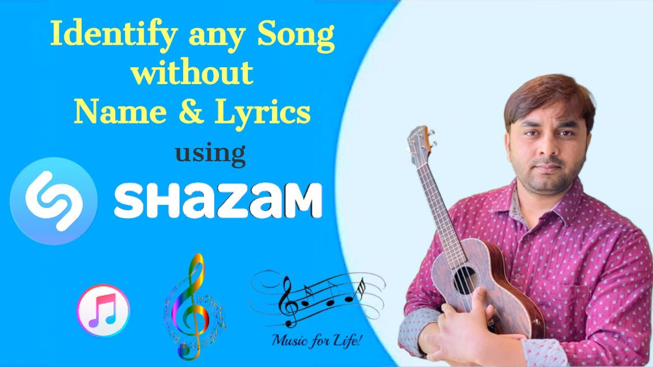 Download How to Identify any song without name & Lyrics | Shazam app how it works | How to use Shazam app