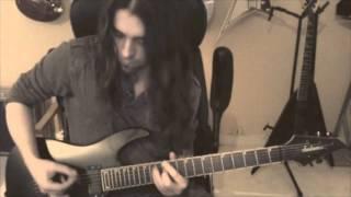 H A C R I D E - Overcome - Guitar Playthrough