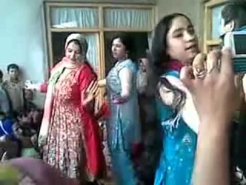Best Peshawar swat pashto private home dance 2013