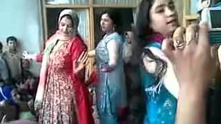 Best Peshawar swat pashto private home dance 2013