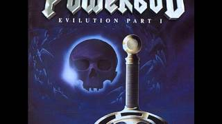 Powergod - Children Of Lost Horizons