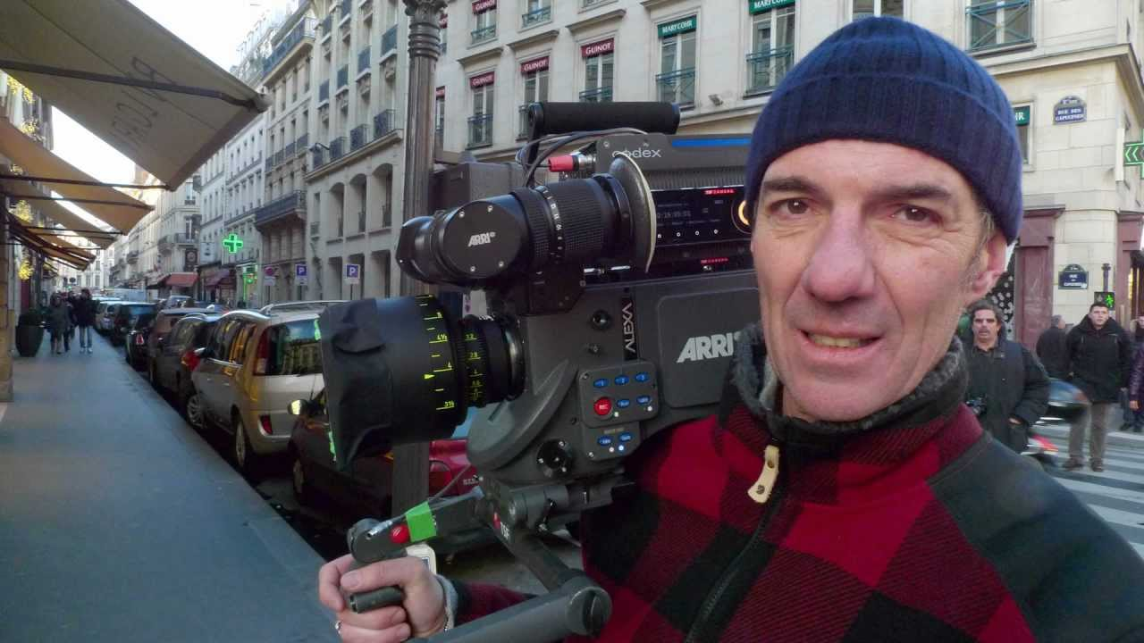Thefilmbook Set Visit Arri Alexa Studio First Test In