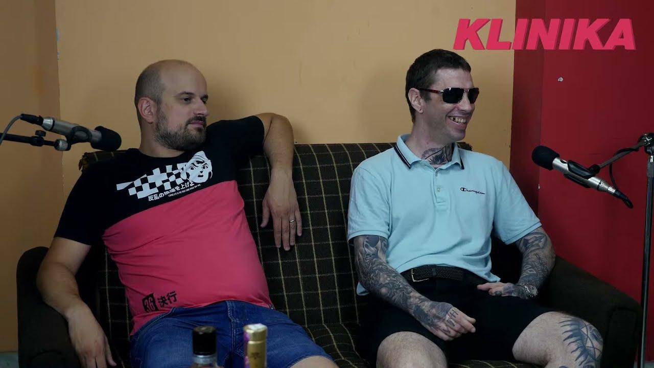 Download Joca & Nidža Show s03e01 - Vojko V, VRH