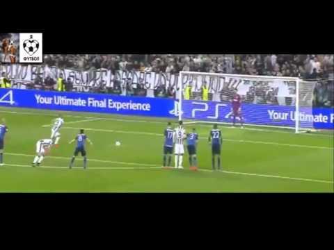 Ювентус - Реал Мадрид: смотреть онлайн 3 июня 2017, прямая