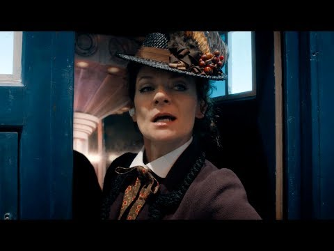 """Hello, I'm Doctor Who!"" - World Enough And Time Preview - Doctor Who: Series 10 - BBC"
