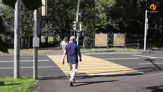 Видеоурок: учим ребенка правилам дорожного движения