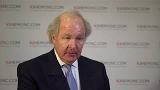 Next steps in VTE treatment: will oral edoxoban replace the current standard of care?