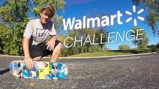 Walmart board challenge | the final flatground battle! (part 2)