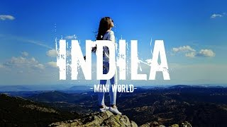 Repeat youtube video Indila - Mini world