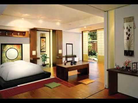 Oriental living room decor ideas