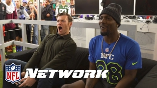 Dez Bryant: Pro Bowl Caliber Madden Player?   NFL Network