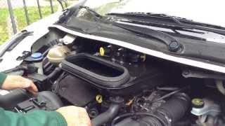 видео Система подачи топлива типа Common Rail CRS 2.0 двигателя ЗМЗ-51432
