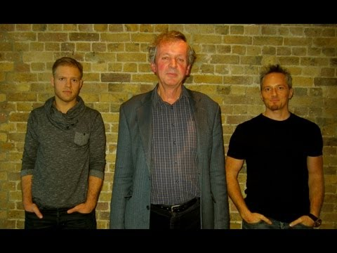 Rupert Sheldrake Interview - Teaser #1 | London Real