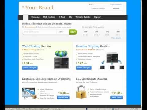 SuperSite2 Kundenanpassung