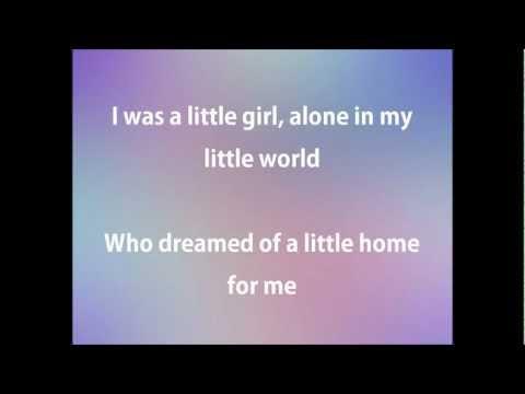 Priscilla Ahn - Dream (lyrics on screen)