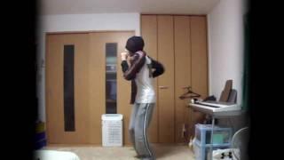 SEVENTH HEAVENを踊ってみた!!