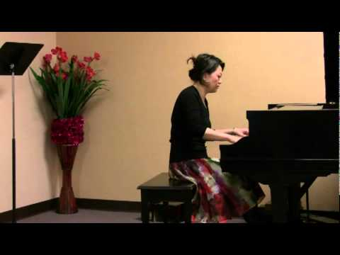 The Gorin school of Music 2010 winter Adult student recital 1 of 2