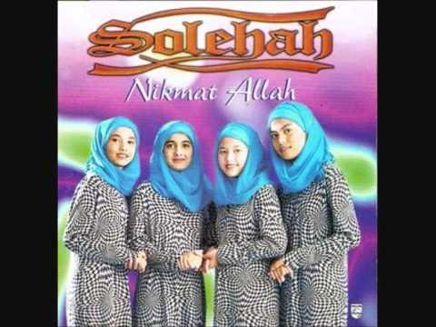 Solehah - Puasa Di Bulan Ramadhan